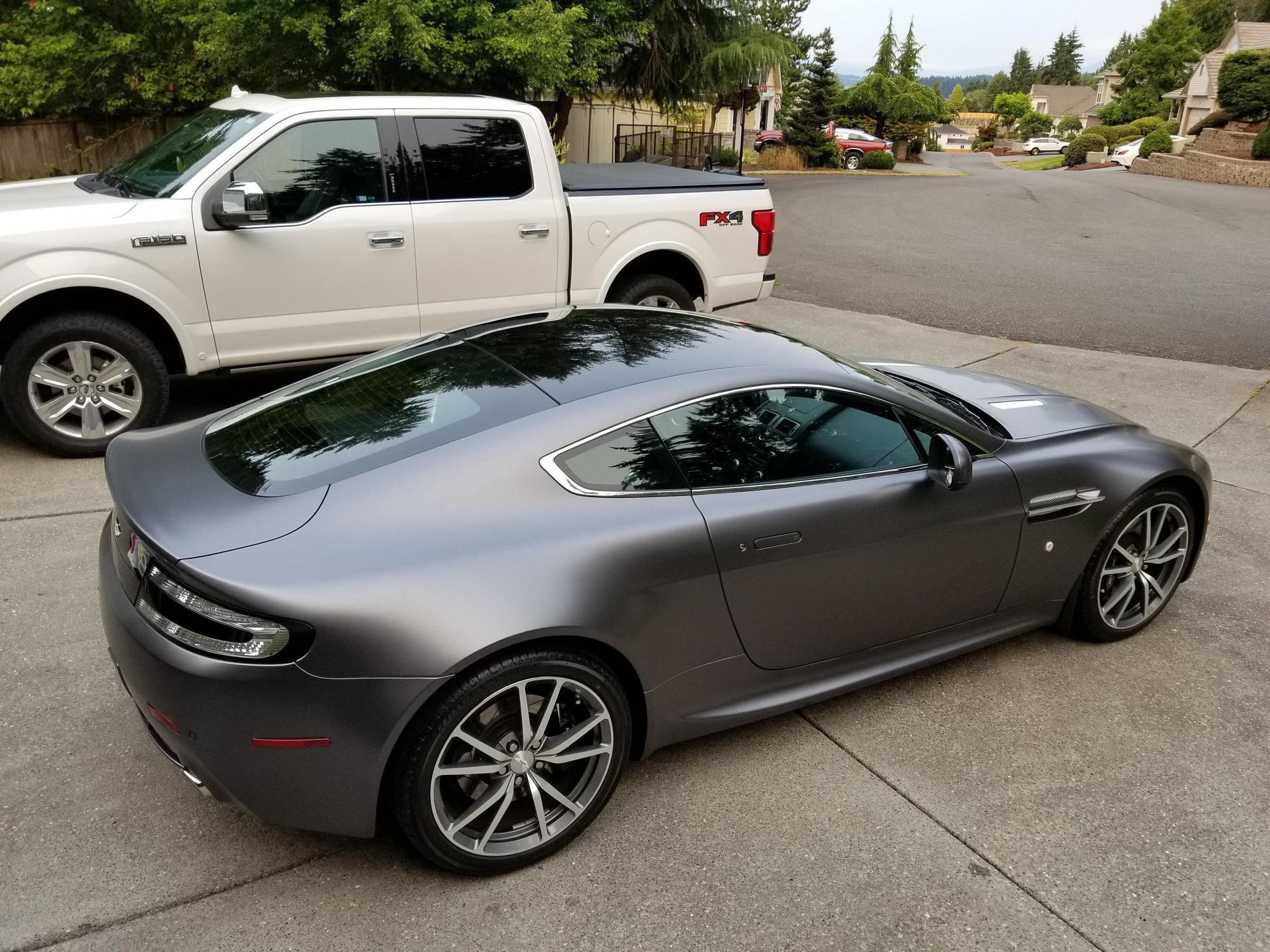 Best Silver Color 6speedonline Porsche Forum And Luxury Car Resource