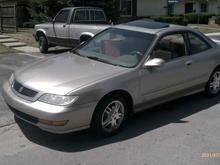 1999 CL 2.3
