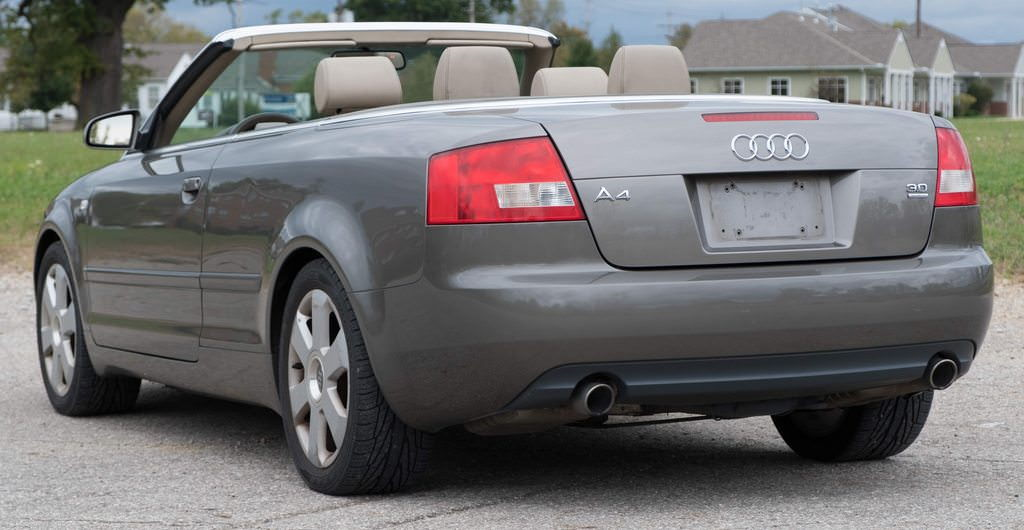 2005 audi a6 for sale mn 13