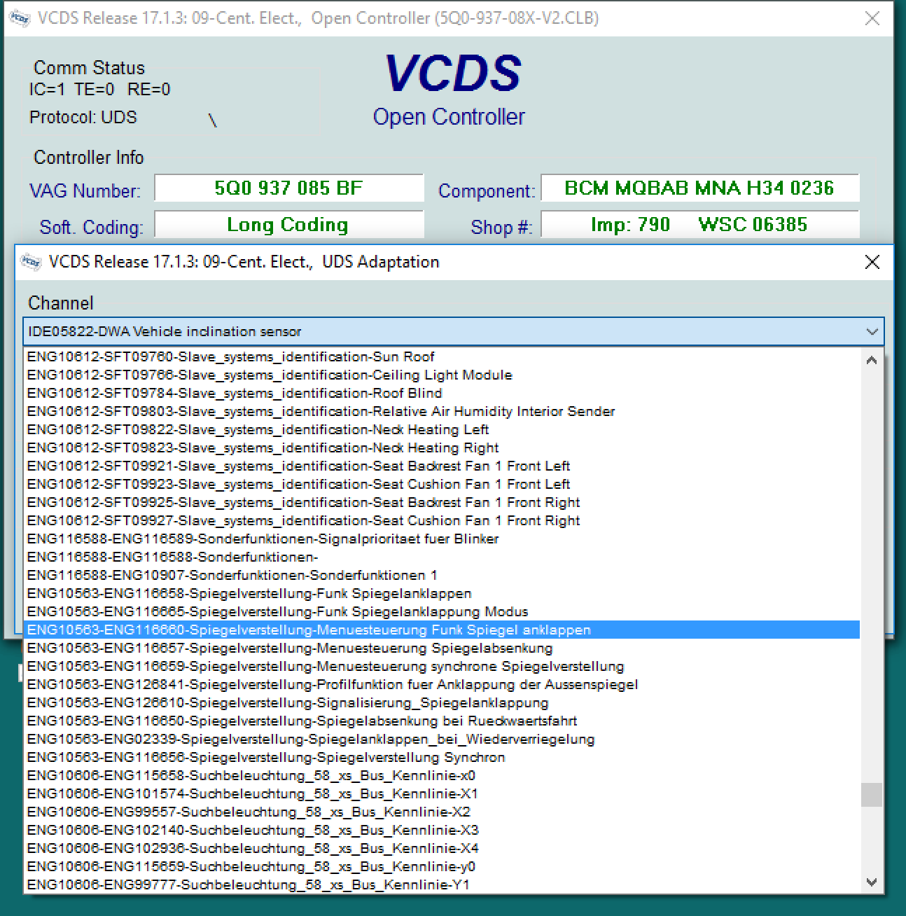 Vcds Coding Near Me