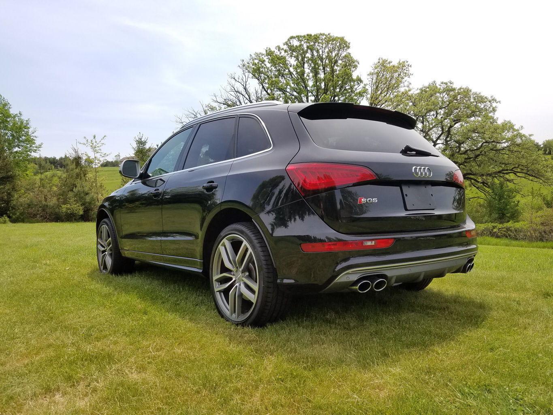 Audi S5 For Sale Craigslist >> Audi Other Audi SQ5 - PRISTINE, Nav/Tech Pkg, Nappa Leather Pkg, Carbon Fiber Inlays, etc ...