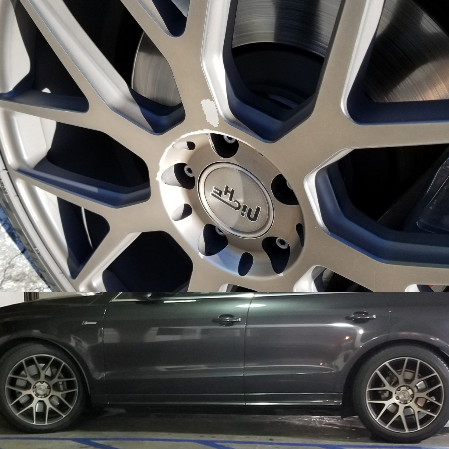 Audi Q5 WHEELS AND TIRES FOR SALE ( 20 X 9 )