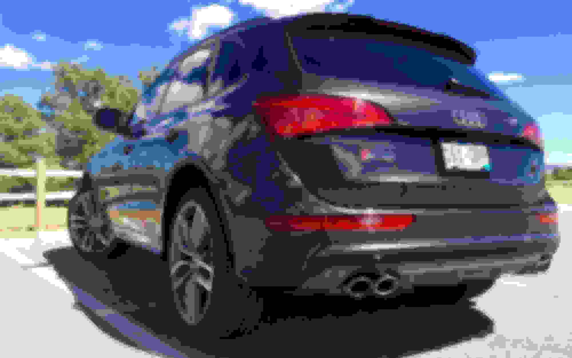 ficial Audi world Q5 SQ5 Thread Page 56 AudiWorld Forums