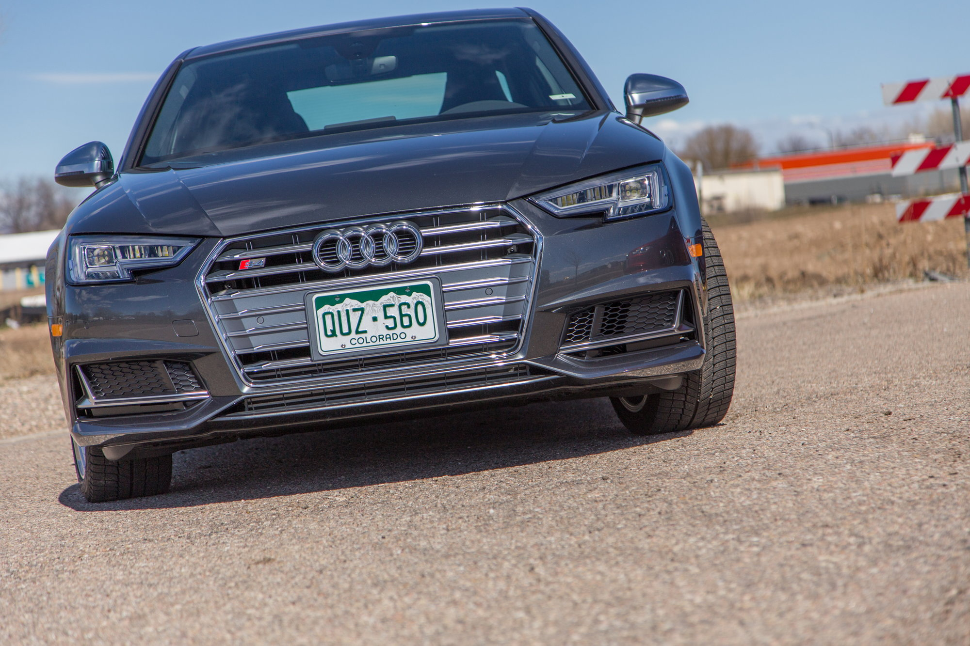 The B9 vs  B8 5 Showdown - AudiWorld Forums