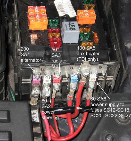 2006 Audi A3 Alternator  Battery Issues