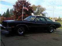 73 Buick Century