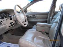 2000 Buick Century Millinium Edition