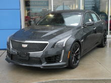 2018 CTS-V for sale in Ontario, Canada  Brand New Recaro Performance Seats Red Brembo Brake Calipers 6.2L Supercharged V8 Over $10,000+ in options $4,000 discount on this beautiful machine  https://www.stricklands.com/detail.php?stockno=G180501  Contact Tyler B - tborosch@stricklands.com for all serious inquiries