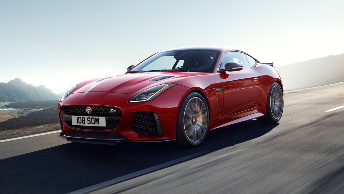 2019 Jaguar F Type Rumors, Release Date, Redesign >> 2019 Jaguar F Type Deals Prices Incentives Leases Overview