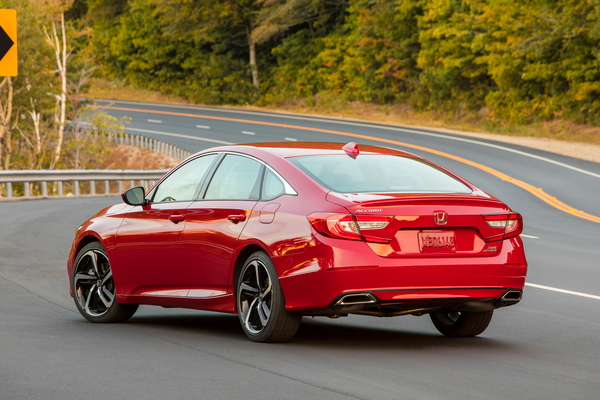 honda accord deals prices incentives leases