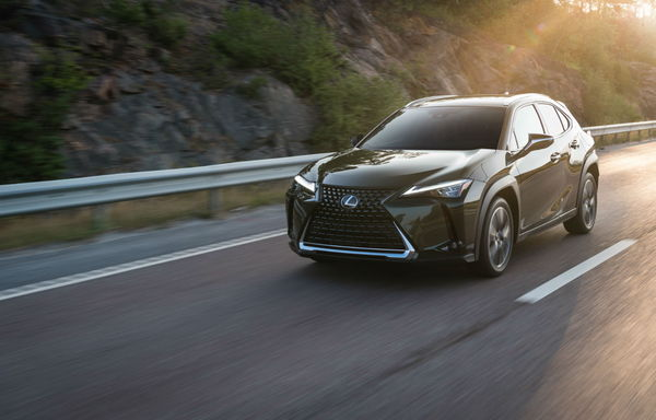 2020 Lexus Ux Preview Pricing Release Date Carsdirect