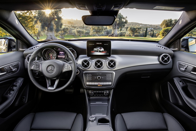2019 Mercedes Benz Gla Class Deals Prices Incentives Leases