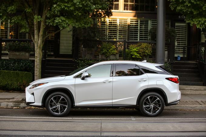 2018 Lexus Rx Deals Prices Incentives Amp Leases Overview