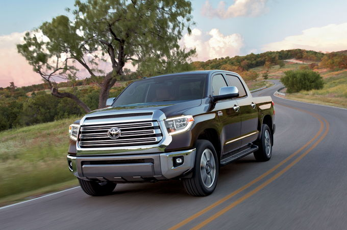 2018 toyota tundra deals prices incentives leases overview carsdirect. Black Bedroom Furniture Sets. Home Design Ideas