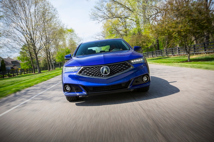 2019 Acura Tlx Deals Prices Incentives Amp Leases