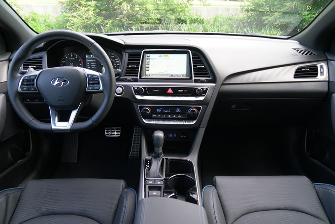 2018 hyundai accent sport.  2018 between 2009 and 2014 the hyundai sonata was one of most attractive  midsize sedans on market introducing hyundaiu0027s groundbreaking u201cfluidic  intended 2018 hyundai accent sport