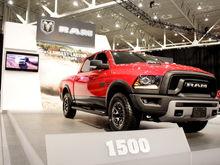 2017 Cleveland Auto Show