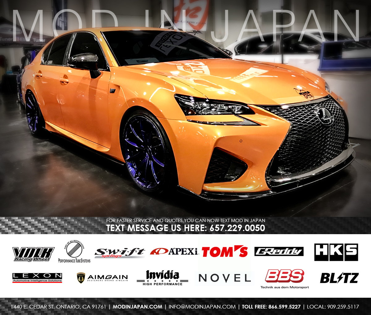 Lexus Gs For Sale: Sale End Of The Year Sales For LEXUS GS-F