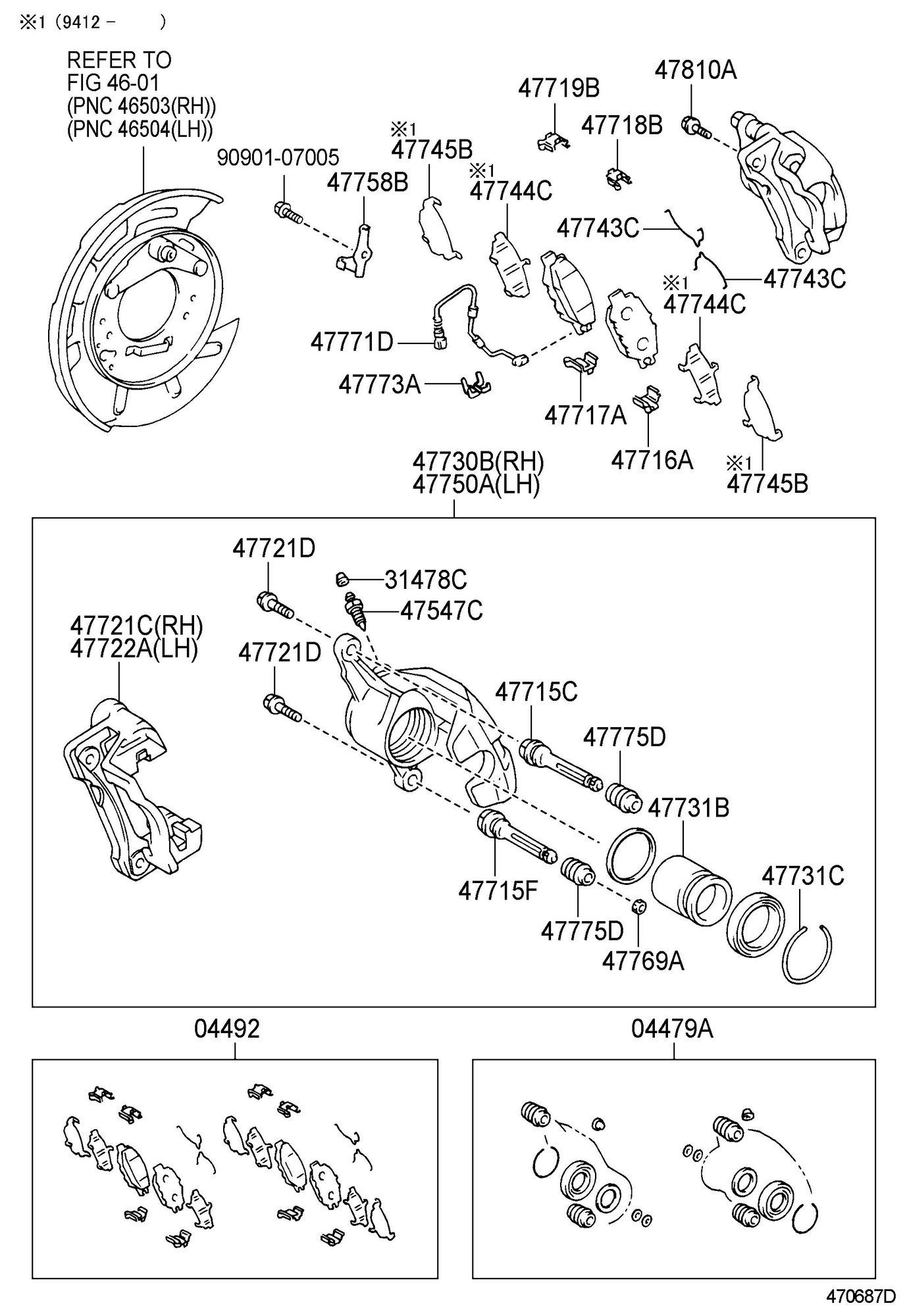 Diagram  Wiring Diagram Lexus 2000 Full Version Hd