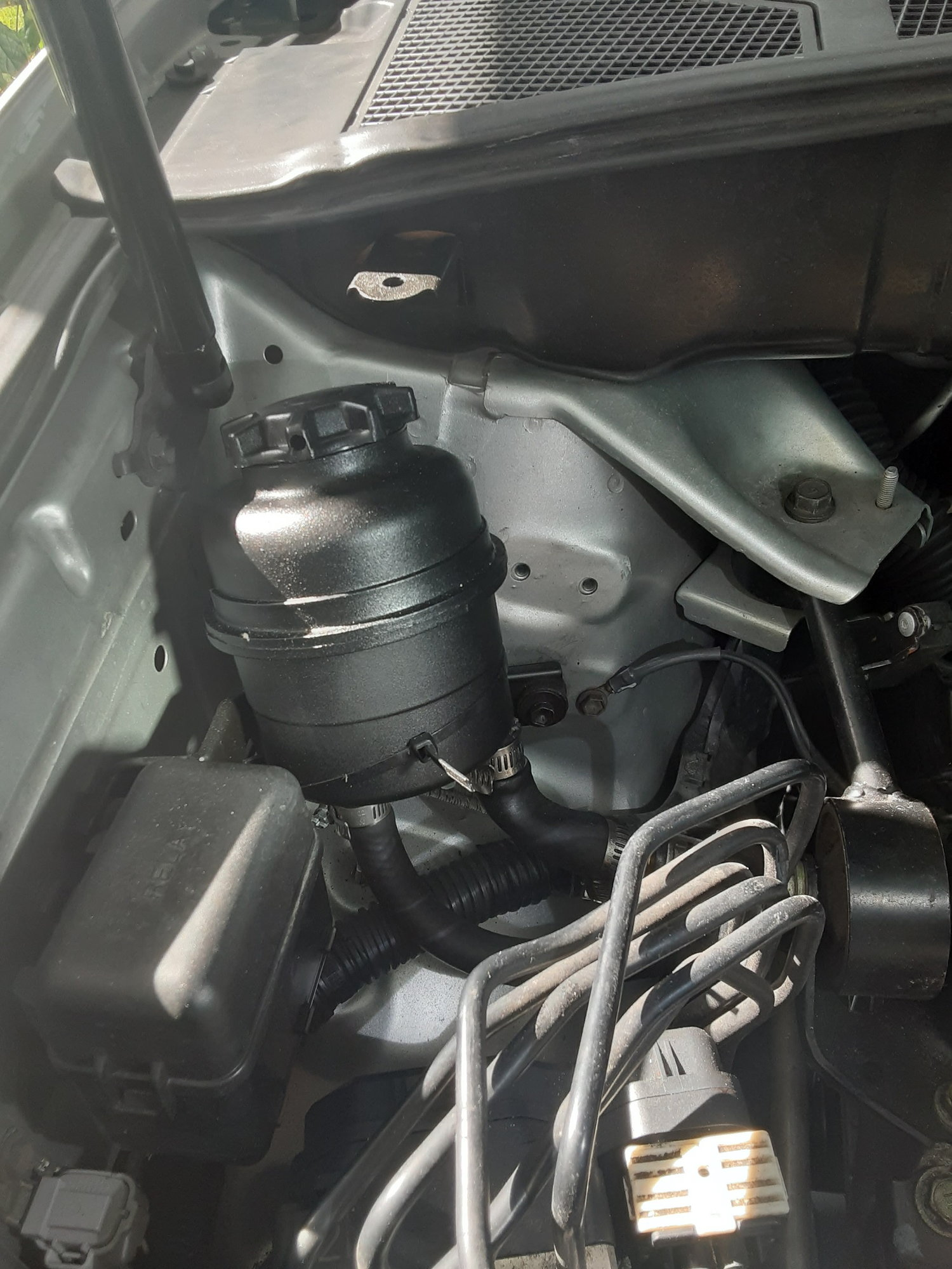 Rx330 Power Steering Upgrade Mod And Repair Clublexus Lexus