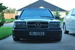Garage - my baby benz