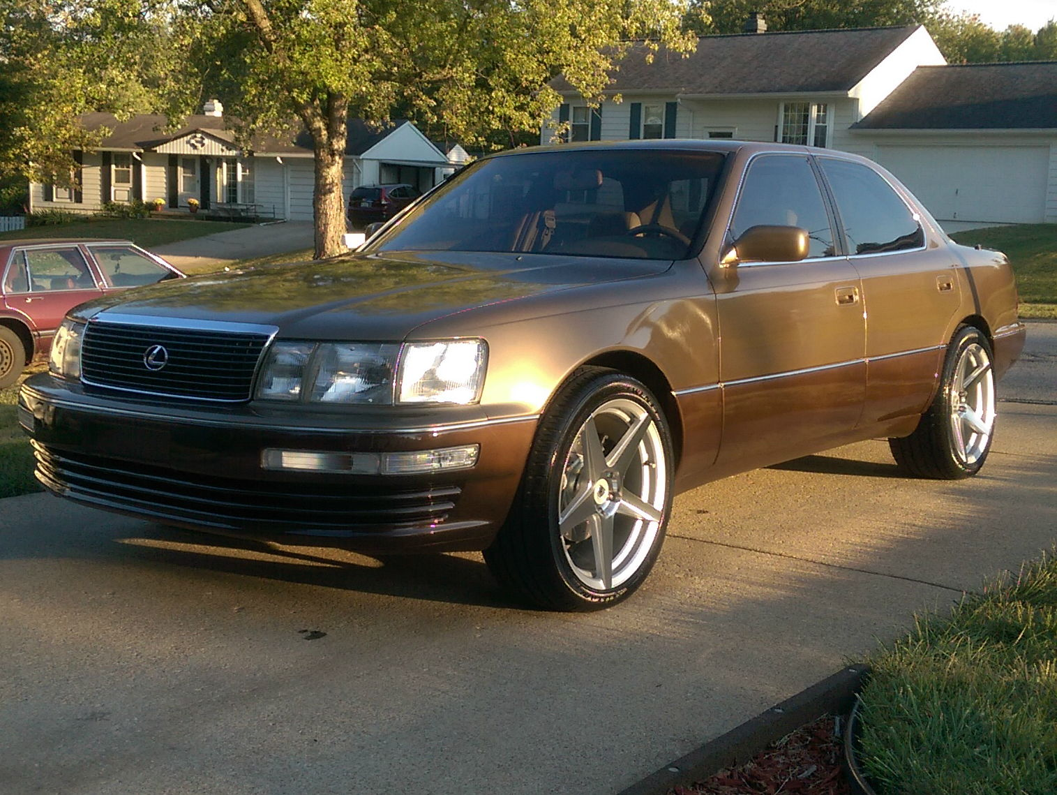 need 1994 us ls400 wiring diagram club lexus forums input and help links would be greatly appreciated