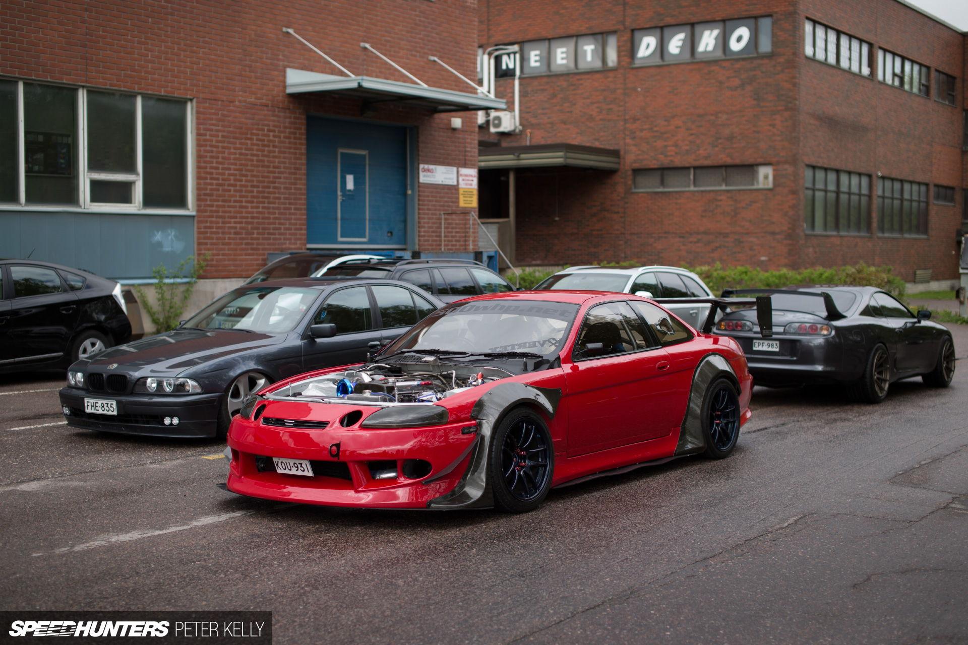 ... to date IMHO. SH Pic inside! - ClubLexus - Lexus Enthusiast Forums Lexus Enthusiast