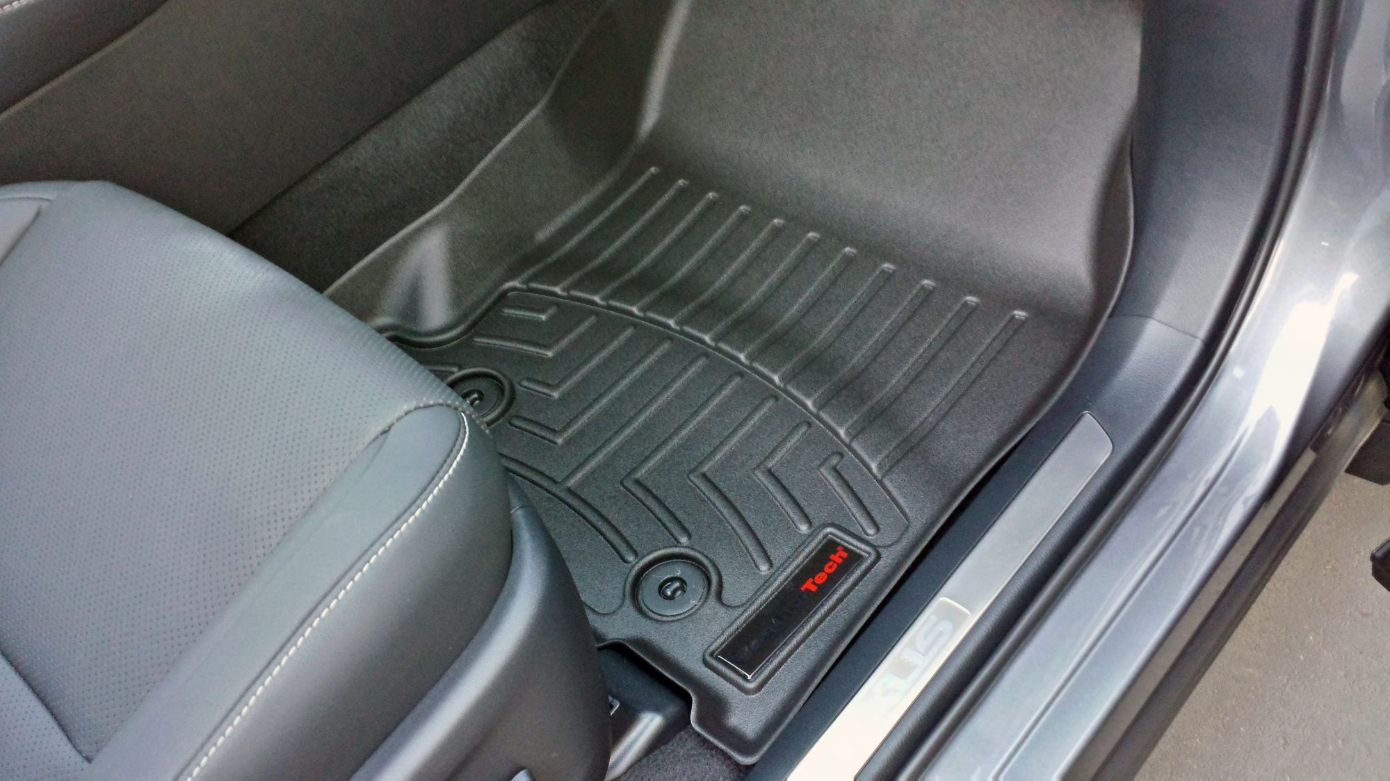 Weathertech floor mats lexus rx 330 - I Would Buy Them Again In My Next Vehicle As I Had In My Previous Vehicle
