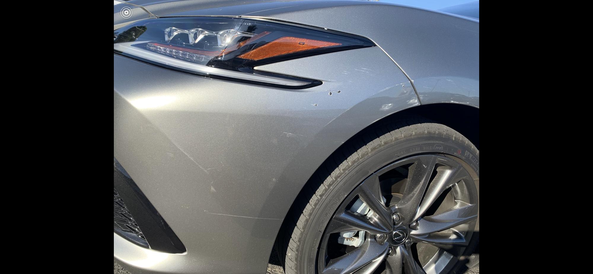 Touch Up Paint Clublexus Lexus Forum Discussion
