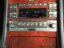 2007 LS460L w Executive Leather Pkg