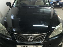 Lexus is250 south africa