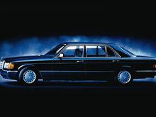 W126 (1985-1988)