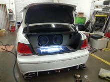 Garage - The Lexo