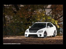 Garage - IS300