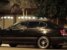 Garage - gs400