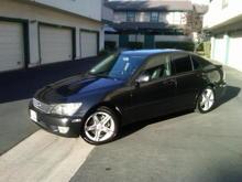 Garage - IS 300