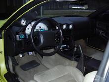 vr4 interior