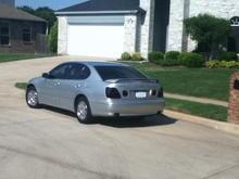 Lexus collection