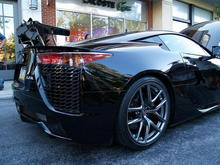 LFA backside