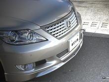 Lexus LS460 SPORT