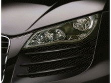 R8 LED front signals