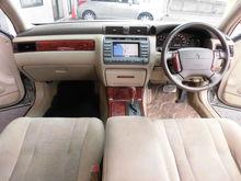 2001 RHD Toyota Crown