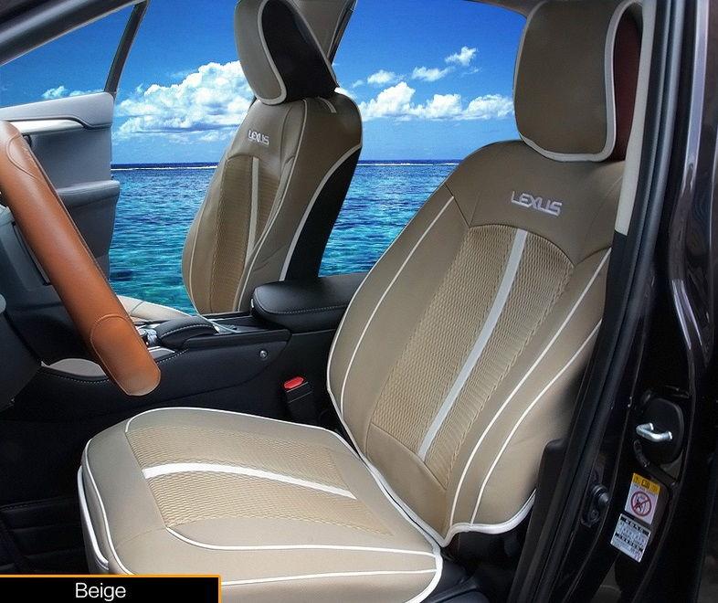 2006 Lexus Lx Interior: CA Complete Custom Seat Covers For Lexus NX200T NX300h