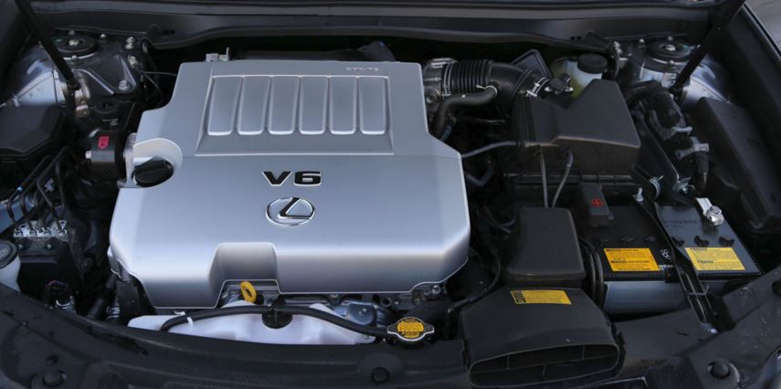 2014 engine bay cover lost! - ClubLexus - Lexus Forum ...
