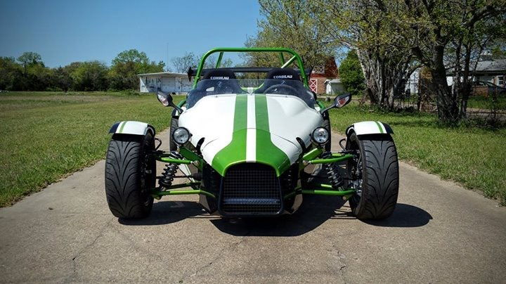 Df Goblin Kit Car >> DF Goblin Kit Car Build - 2008 SS/TC Donor - Cobalt SS Network
