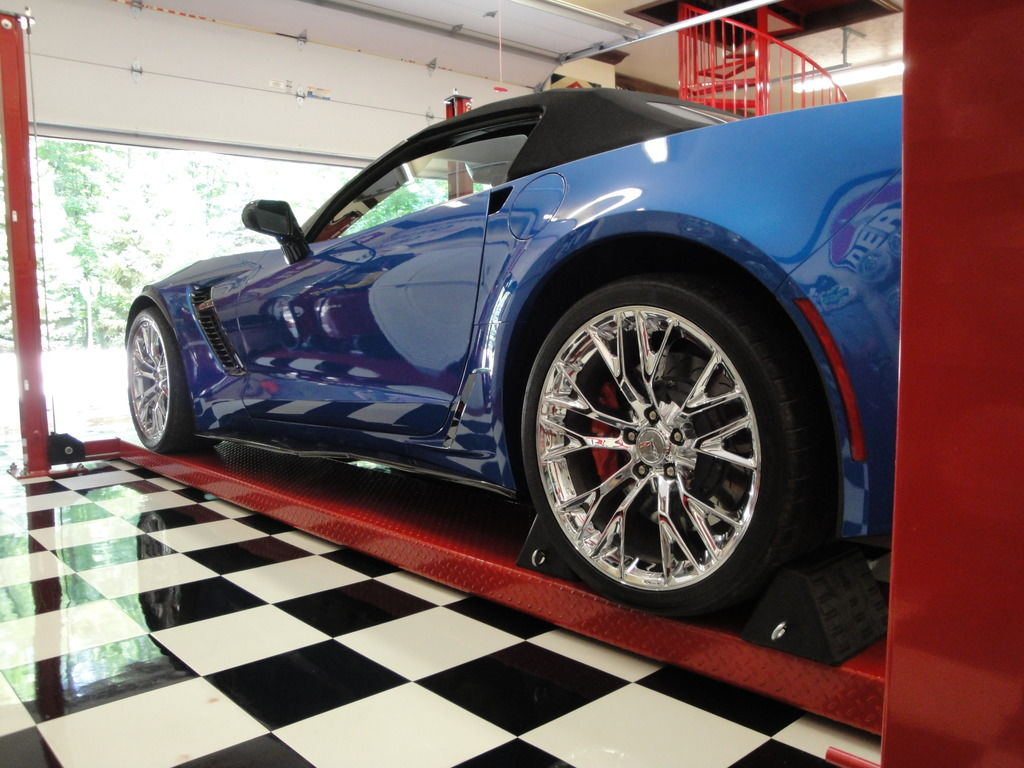 advice on car lifts page 2 corvetteforum chevrolet corvette