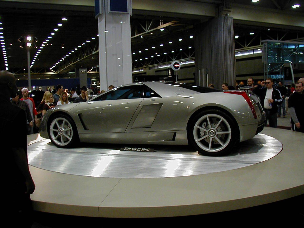 2021 Cadillac XLR - Page 3 - CorvetteForum - Chevrolet ...