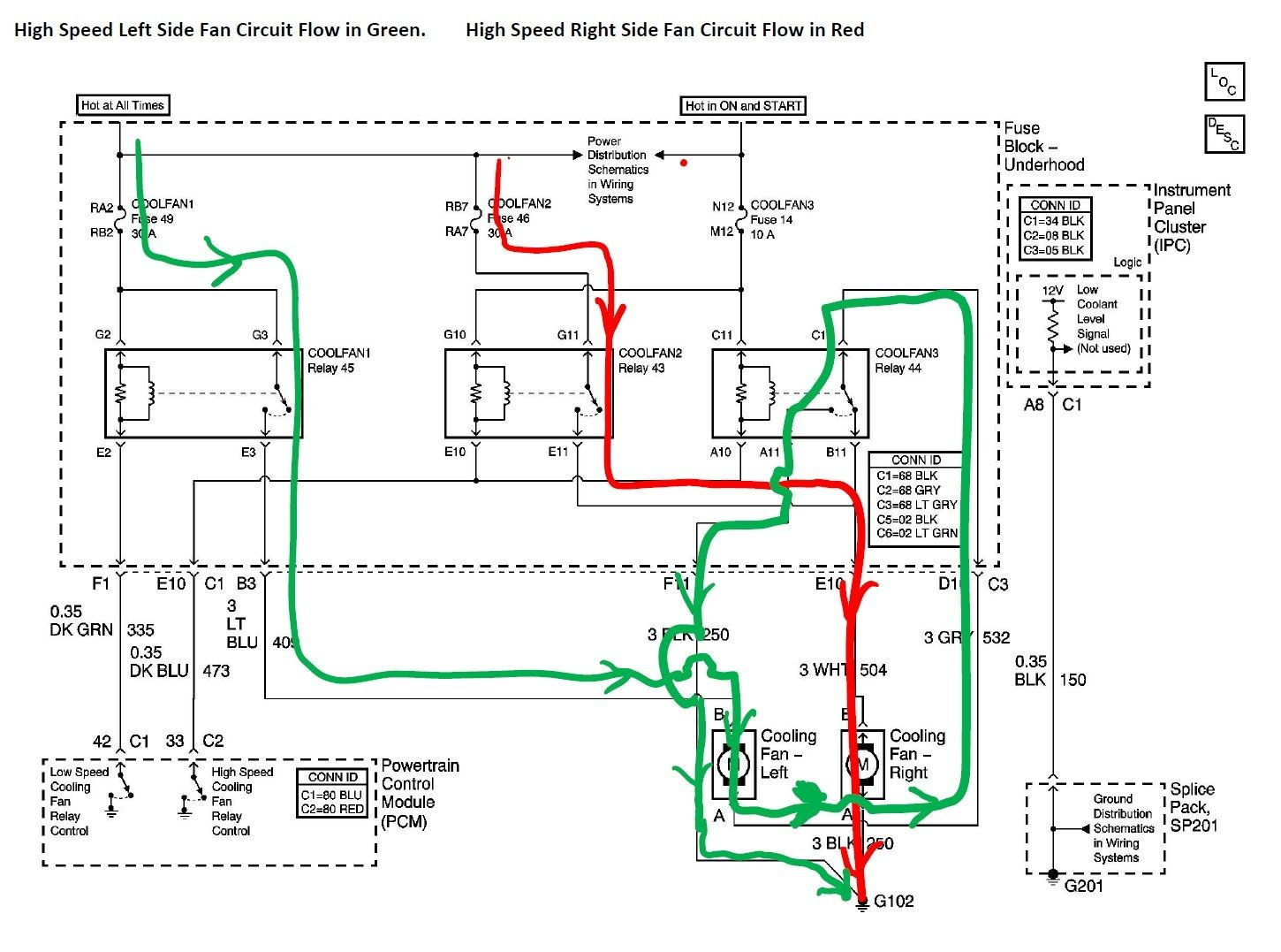 northern electric radiator fan wiring diagram schematic diagram  northern electric radiator fan wiring diagram #1