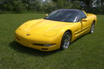 Garage - Mellow Yellow