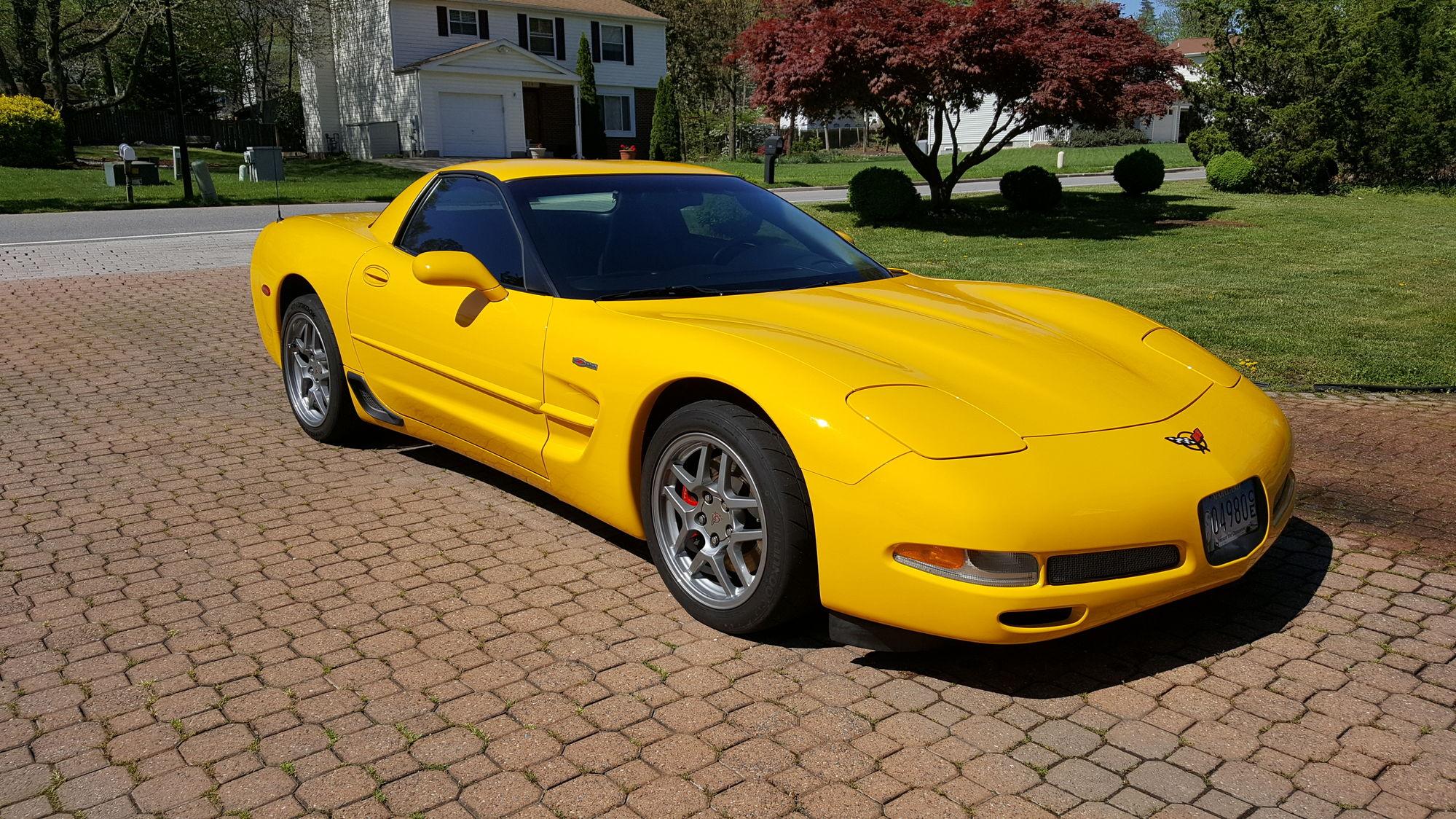 fs for sale 2004 corvette z06 corvetteforum chevrolet corvette forum discussion. Black Bedroom Furniture Sets. Home Design Ideas